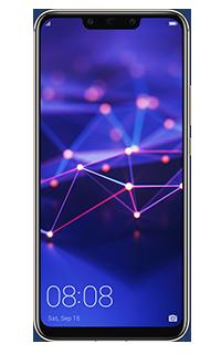 Huawei Mate 20 Lite Dual Sim Auriu 4G+
