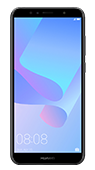 Huawei Y6 2018 Negru 4G