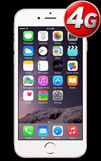 iPhone 6 32GB Auriu