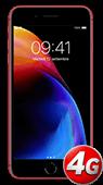 iPhone 8 Plus 64GB Rosu 4G+