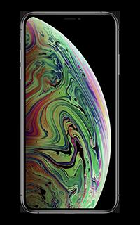 iPhone XS 64GB Negru 4G+