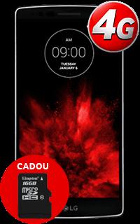 LG G FLEX 2 Titan si card Kingston 16GB CADOU