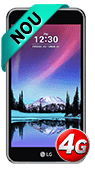 LG K4 2017 Titan 4G