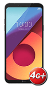 LG Q6 Negru 4G+