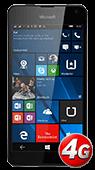 Microsoft Lumia 650 Negru 4G