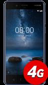 Nokia 8 Albastru 4G