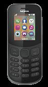 Nokia 130 Negru