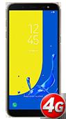 Samsung GALAXY J6 2018 4G Dual SIM Auriu