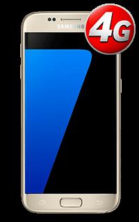 Samsung Galaxy S7 32 GB 4G+ Auriu