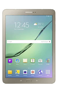 Samsung Galaxy Tab S2 VE 9.7 32GB 4G Auriu