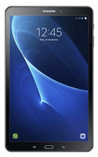 Data Device Samsung Galaxy Tab A 10.1 inch 32GB  Negru 4G
