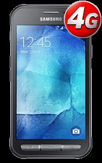 Samsung GALAXY Xcover 3 VE Gri Inchis 4G