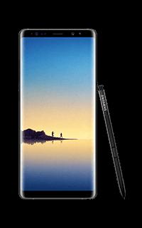 Samsung GALAXY Note 8 4G+ Negru