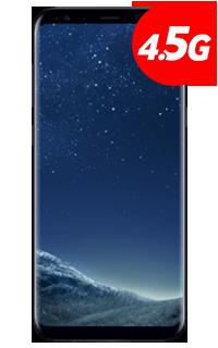 Samsung Galaxy S8 64 GB 4G+ Negru