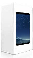 Samsung S8 - Pachet