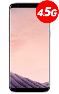 Samsung Galaxy S8 64 GB 4G+ Orchid Grey