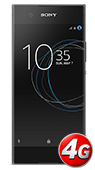 Sony Xperia XA1 Negru 4G