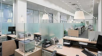 Vodafone Office Zone