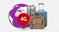 Vodafone Roaming 4G