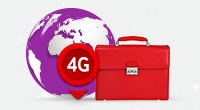 Vodafone Roaming Pro