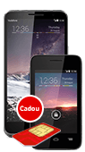 Vodafone Smart 4 Max + Fun