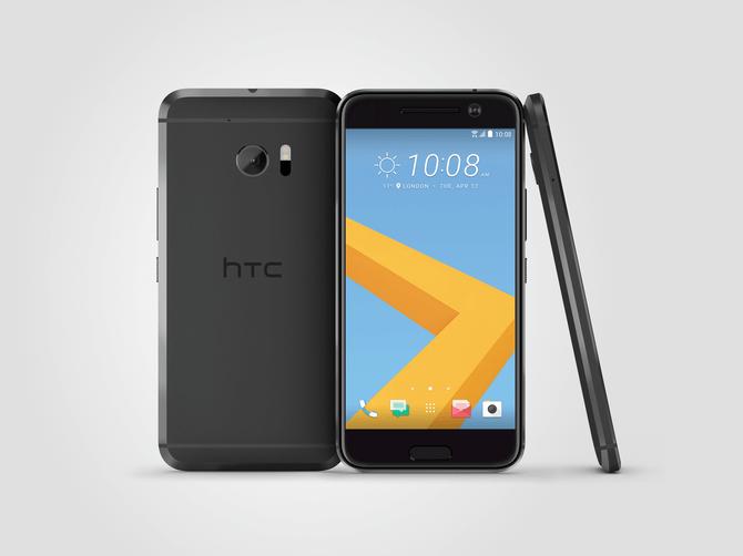 Precomanda HTC 10