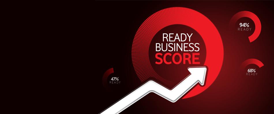 Ready Business Score