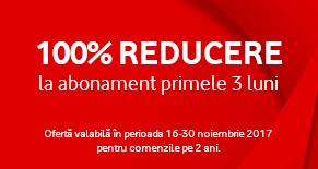Reducere 100%