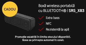 Boxa Sony%