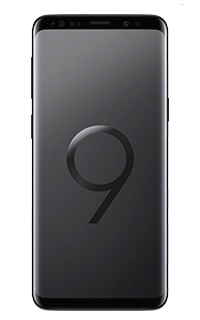 Samsung Galaxy S9 64 GB Negru 4.5G