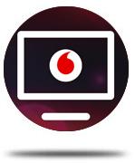 Descoperă Vodafone TV
