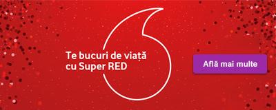 Abonamente Super RED