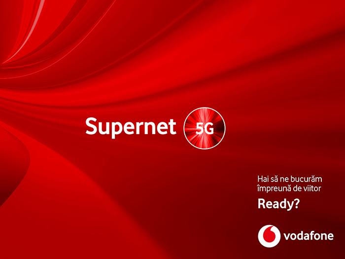 Supernet 5G