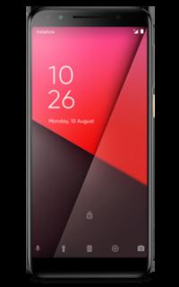 Vodafone Smart N9 Negru