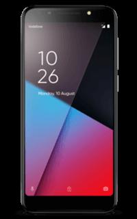 Vodafone Smart N9 Lite Negru