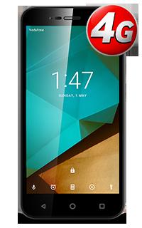 Vodafone Smart Prime 7 Negru 4G